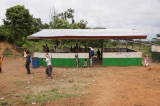 Fulani School