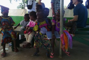 Fulani Children