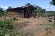 Fulani traditional dwelling