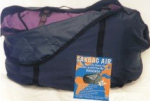 Sakbag Airline Tote Bag