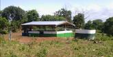 Fulani Volunteer School